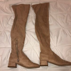 Dolce Vita Over the Knee Boots - NWT - size 7.5